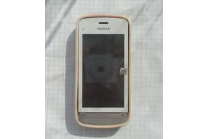 б/у Мобильные телефоны, смартфоны Nokia Nokia C5-03 White Lime Green