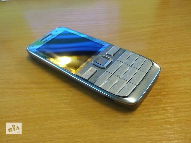 купить бу •Nokia Е52. Наложенным платежом! в Киеве