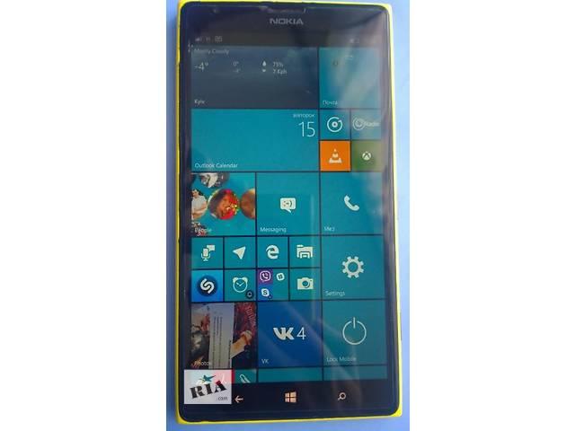 бу Nokia Lumia 1520 в Киеве