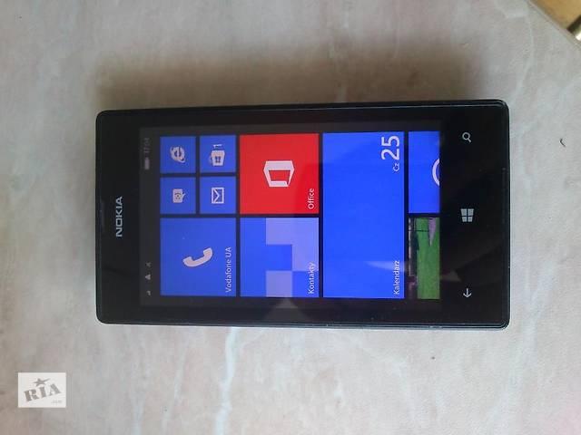 Nokia Lumia 520 оригинал - объявление о продаже  в Виннице