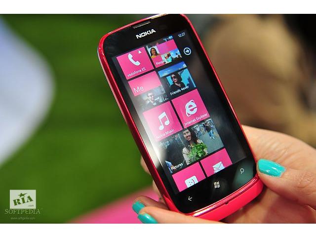 бу Nokia Lumia 610  в Одессе
