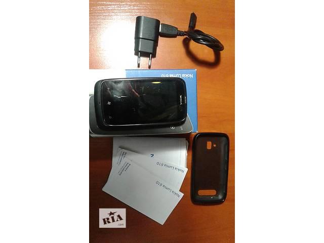 продам Nokia Lumia 610 бу в Черкассах
