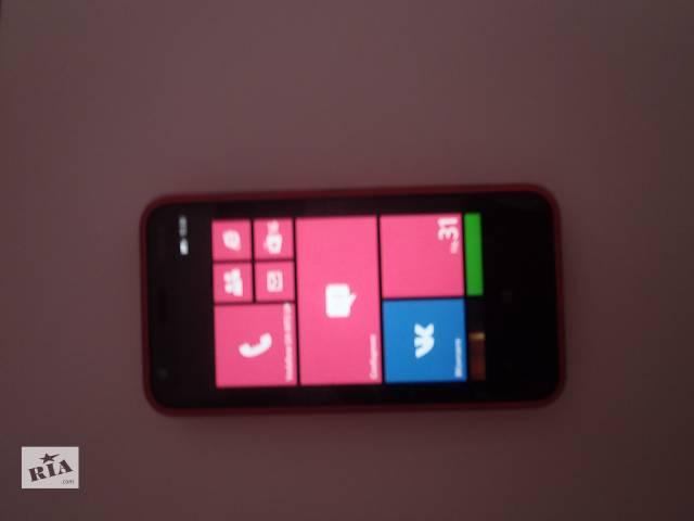 NOKIA Lumia 620 - объявление о продаже  в Черновцах