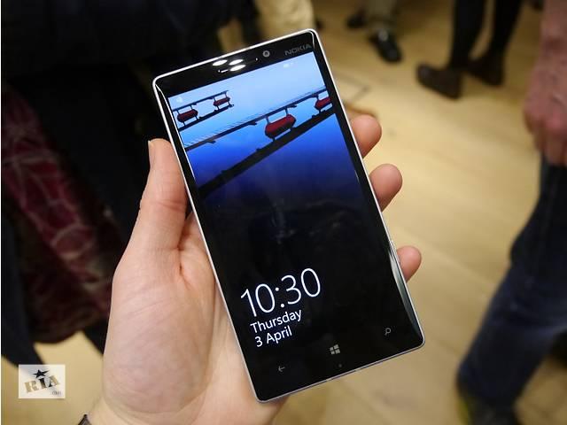 купить бу Nokia  Lumia 930 Microsoft 5 дюймов Супер Цена! Качество! в Одессе