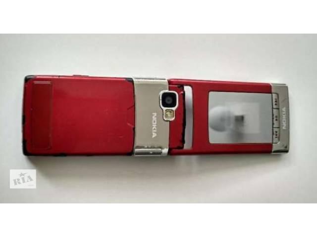 купить бу Nokia N76 в Одессе