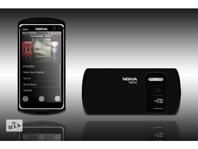 Nokia N8 Эффектный внешний вид плюс цена бонус- объявление о продаже  в Одессе