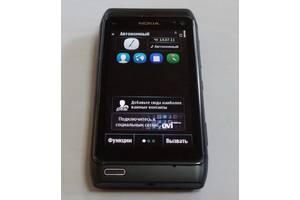 б/у Мобильные телефоны, смартфоны Nokia Nokia N8 Silver