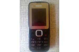 б/у Мобильные на две СИМ-карты Nokia Nokia C2-00 Dual SIM