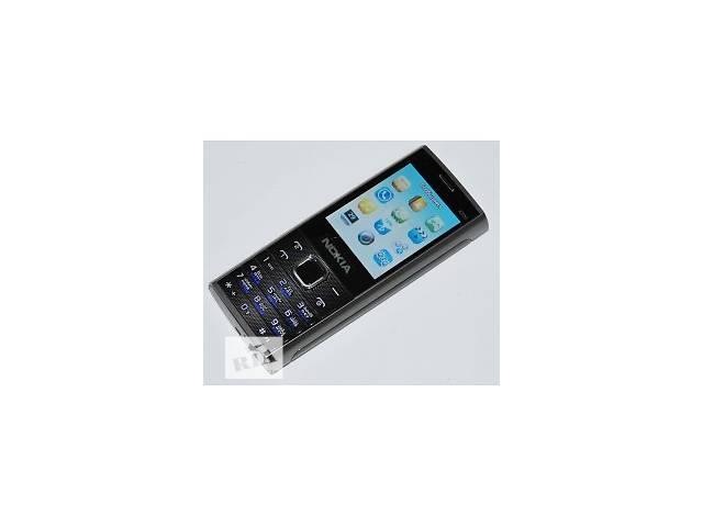 бу Nokia X2-00, 2 Sim в Киеве