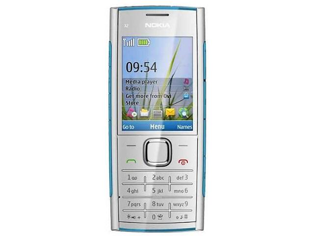 купить бу Nokia X2-02 в Полтаве