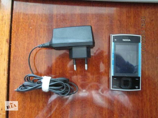 продам Nokia x3 бу в Тульчине