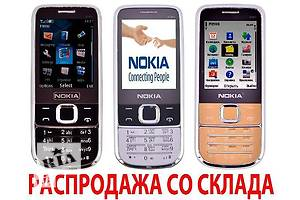 Nokia 2700c - 2Sim - 2,4экран