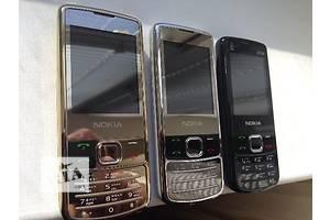Nokia 6700 2-sim Металл,3 цвета НОВЫЕ!!! В НАЛИЧИИ! ДОСТАВКА 1-3 дня! ОПЛАТА ПРИ ПОЛУЧЕНИИ!