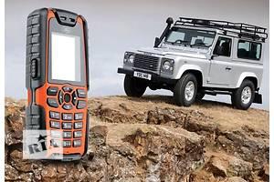 Nokia AK9000 Водо-Пыле-Стойки-Противоударный - Батарея Супер Мощь 5000mh! В режиме разговора 30 дней! плюс Мега Бонус