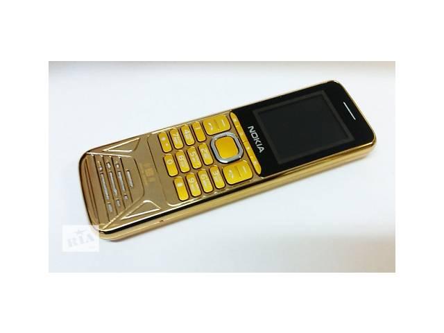 продам Nokia Calsen S810 Заводское качество Гарантия! 2 SIM, телефон работающий от 2х БАТАРЕИ бу в Одессе