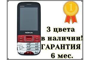 Nokia J9300+ с большим аккумулятором 4800 mAh.    3 цвета в наличии.синий-красный-черны.