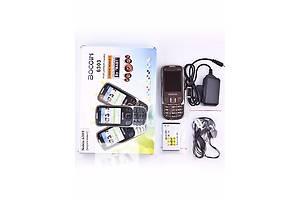 Nokia 6303 (2 Sim)  Оплата на почте, после проверки!