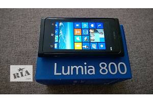 Nokia Lumia 800 Windows Phone 7.8