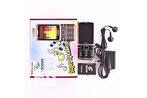 Nokia L300 (2 sim) Оплата на почте, после проверки! Гарантия!!!