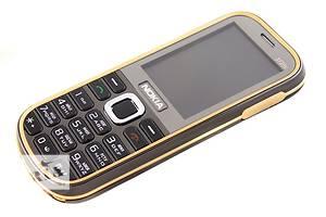 NOKIA 3720 (2 Sim)  Cупер Цена !!!Новые телефоны со склада! Оплата на почте, после проверки!  гарантия!!!