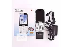 Samsung S1 (2 sim) РАСПРОДАЖА!!!! Новые телефоны со склада! Оплата на почте, после проверки!