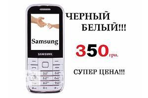 Samsung M400 (2SIM) Очень Качественный Телефон.Новые телефоны со склада! Оплата на почте, после проверки!
