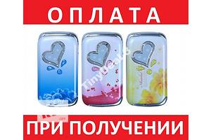 Nokia W666 2-sim Металл, 3 цвета НОВЫЕ!!! Гарантия 6 мес.