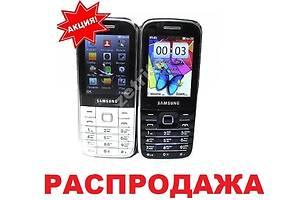 Samsung M400 (2SIM)  Новые телефоны со склада! Оплата на почте, после проверки! Гарантия 6 месяцев!