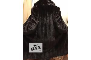 норковая шуба Канадская норка Morris Manner Furs Of Canada размер:S, M