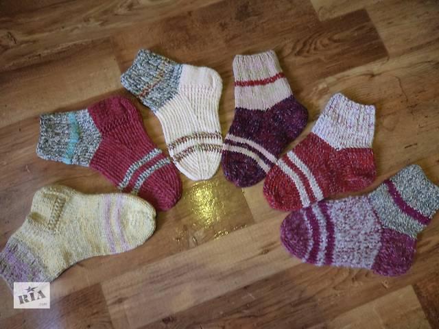 купить бу носочки и тапочки(мужские,женские и детские) в Селидово