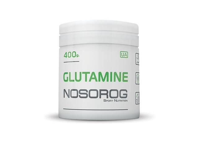 NOSOROG Glutamine (200 грамм/400грамм)- объявление о продаже  в Киеве