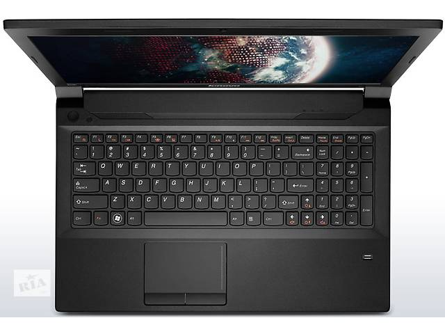 """Notebook Lenovo IdeaPad® B590 (15.6""""/4GB/320GB/DVD). Состояние идеальное.- объявление о продаже  в Киеве"""