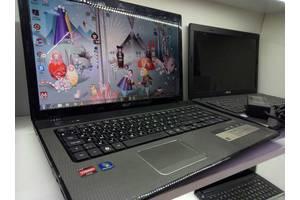 б/у Игровые ноутбуки Acer Acer Aspire 7551