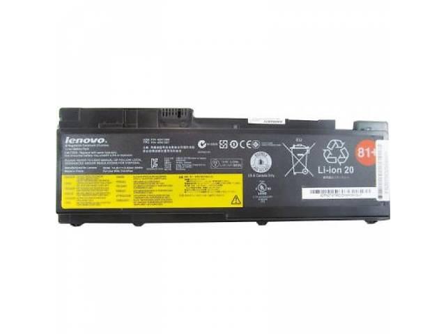 Аккумулятор для ноутбука Lenovo Lenovo ThinkPad T420s/T430s 45N1066 2630mAh (39Wh) (A41960)