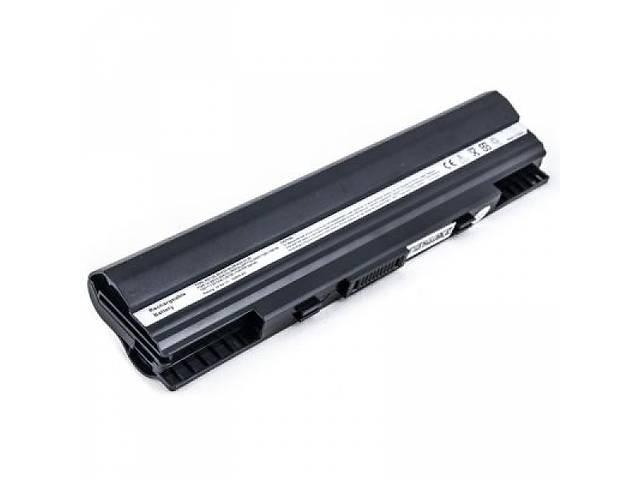 Аккумулятор для ноутбука PowerPlant ASUS Eee PC 1201 (A31-UL20 AS-UL20-6) 10.8V 5200mA (NB00000076)