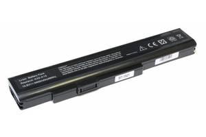 Новые Аккумуляторы для ноутбуков MSI
