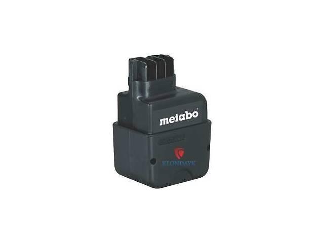Аккумуляторная батарея Metabo 7,2V/1,4 Ah