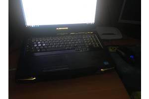 б/у Игровые ноутбуки Dell Dell Alienware M17x