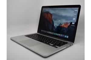 Новые SSD-накопители для ноутбуков Apple Apple MacBook Pro