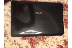 б/у Ноутбуки Asus Asus A72