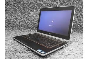 б/у Ноутбуки мультимедийные центры Dell Dell Latitude E6420