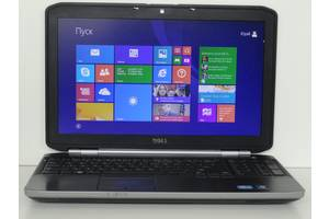 б/у Для работы и учебы Dell Dell Latitude E5520