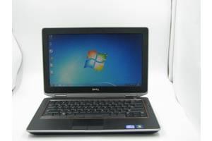 б/у Для роботи та навчання Dell Dell Latitude E6320