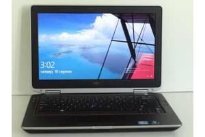 б/у Ноутбуки Dell Dell Latitude E6320
