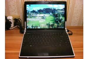 б/у Эксклюзивные Dell Studio XPS 15