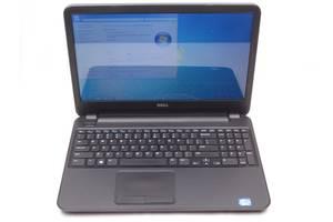 б/у Тонкие и легкие ноутбуки Dell