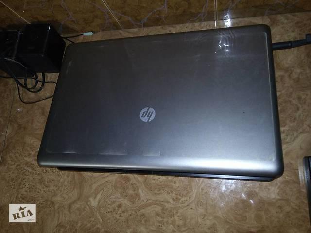 купить бу HP 630 ноутбук в рабочем состоянии!!! в Немирове (Львовской обл.)