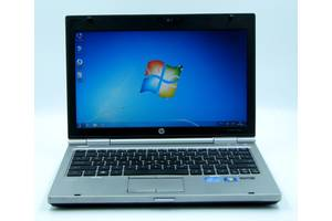 б/у Ноуты для работы и учебы HP (Hewlett Packard) Hp EliteBook 2560p