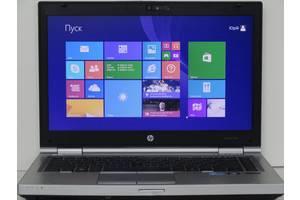 б/у Для работы и учебы HP (Hewlett Packard) Hp EliteBook 8460