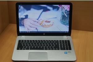 б/у Тонкий и легкий HP (Hewlett Packard)